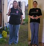 2 lata, ok 18 kg mniej